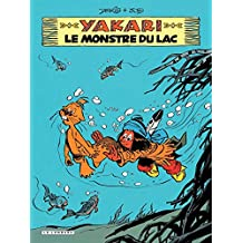 Yakari - tome 17 - Le Monstre du lac (French Edition)