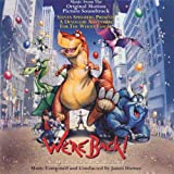 We're Back! A Dinosaur's Story (Music From The Original Motion Picture Soundtrack)