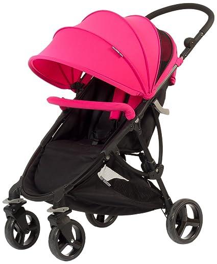 Sillita de paseo BABY MONSTERS Compact - Fucsia