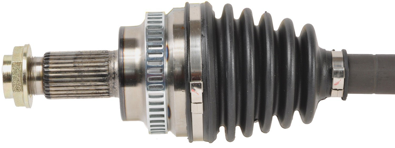 A1 Cardone 66-9313 CV Axle Shaft (Remanufactured Bmw 5 Series 10-06 F/R)