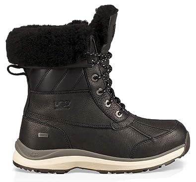 8011e0712c5 UGG Women's Adirondak Boot Iii Quilt