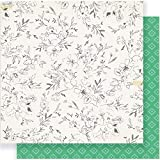 Gather 12 X12 Double Sided Cardstock So Sweet (6 Pack)