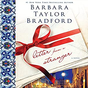 Letter from a Stranger Audiobook
