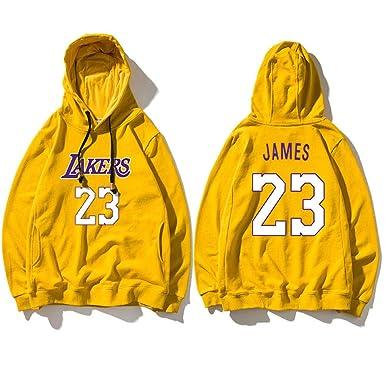 Chaqueta De Entrenamiento Deportivo De Los Lakers James ...