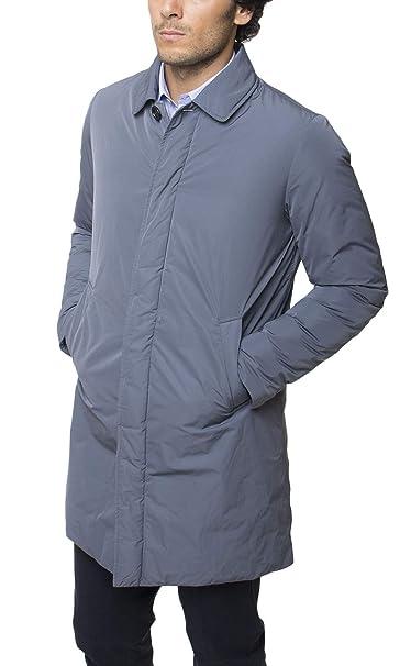 giacca piumino lunga copri giacca