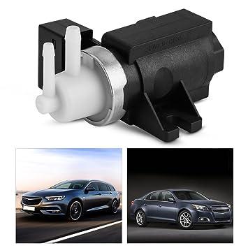 Coche Turbo Boost solenoide válvula de control para Opel Insignia Sports Tourer 2008 – 2015