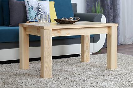 Tavolini In Legno Fai Da Te : Tavolino da salotto in legno di pino massiccio: amazon.it: fai da te