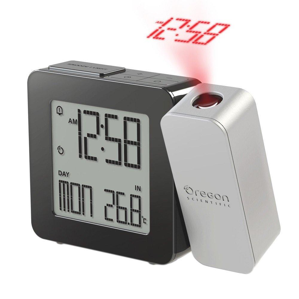 Amazoncom Oregon Scientific PROJI Projection Atomic Clock