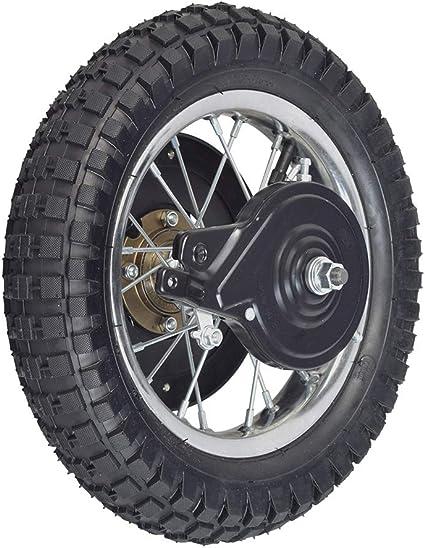 Front Wheel Assembly for Razor MX350 MX400