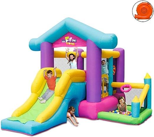 Castillos Hinchables Toboganes Inflables For Niños Trampolines ...