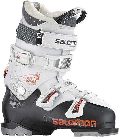 Salomon QUEST ACCESS 60 W, 22: : Sport & Freizeit