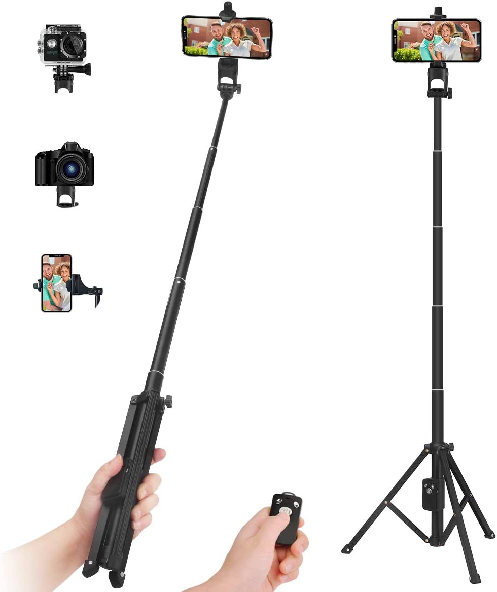 Selfie Stick Tripod,54