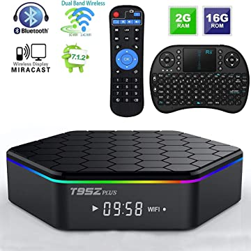 The 20 Best iptv box android For 2019