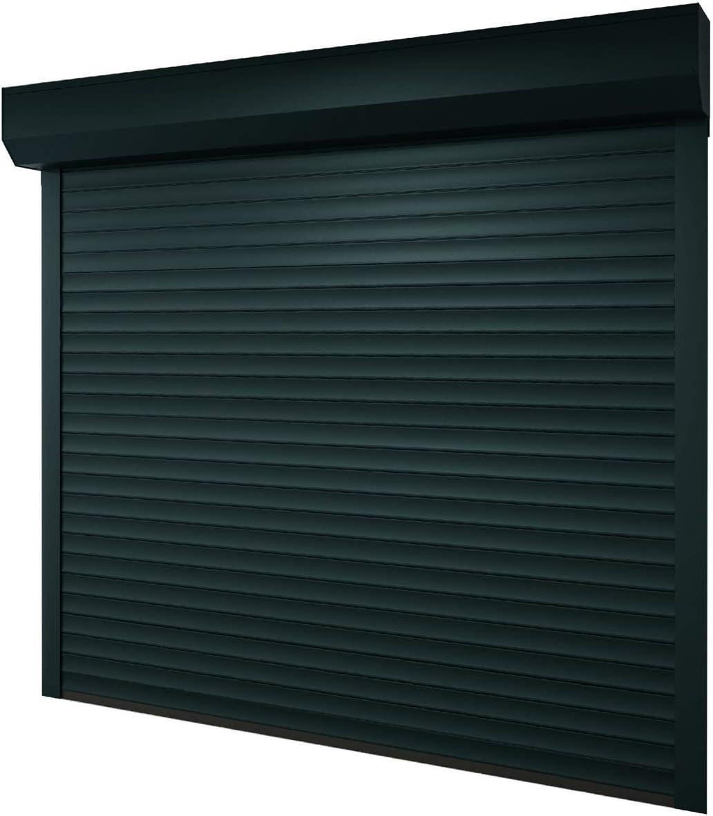 Puerta de garaje, 268 x 250 cm (medida de la luz 232 x 220 cm ...
