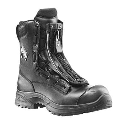 Haix Airpower Xr1 The Safety Boot For All Weather Conditions Black