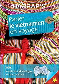Harraps parler le Vietnamien en voyage