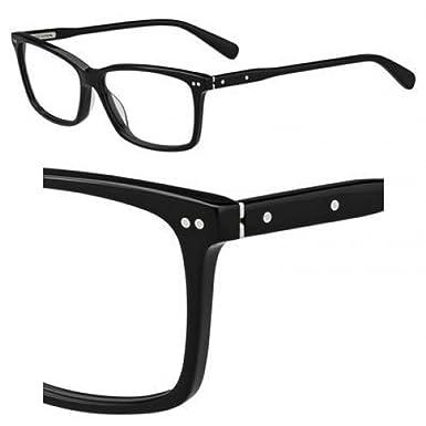 Eyeglasses Bobbi Brown The Remy 0807 Black at Amazon Men\'s Clothing ...