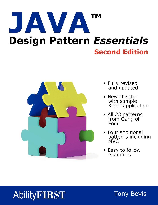 Java Design Pattern Essentials - Second Edition: Amazon co