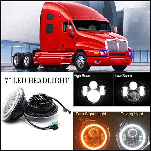 Kenworth T2000 Led Lights