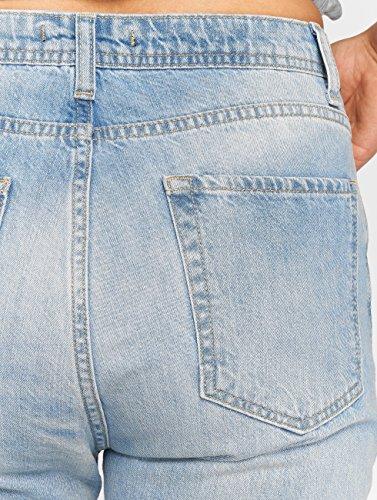 Blu Def jeans Swoop Jeans Donna Boyfriend 7YxwxnFz