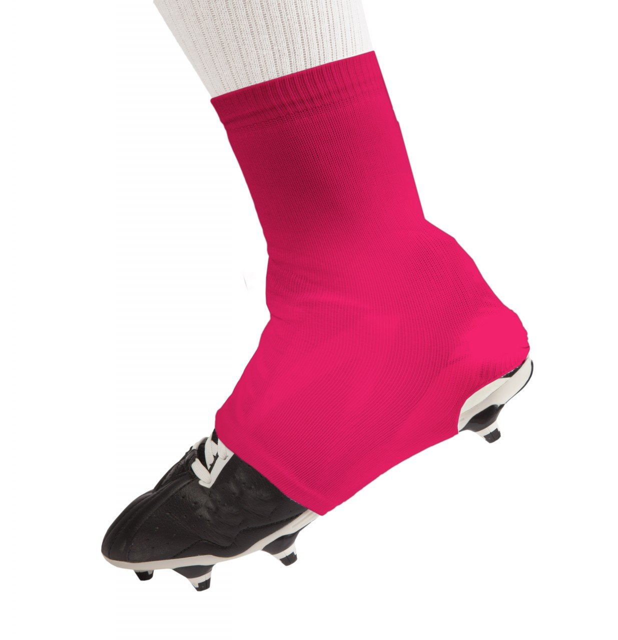 The Original Razur Spats Cleat Covers with Patented Debris Inhibitor (TDI) Technology | Perfect for Football Lacrosse Soccer and More! by Southern Sport