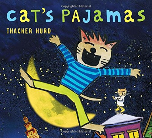 Cat's Pajamas (Beatnik Cat)