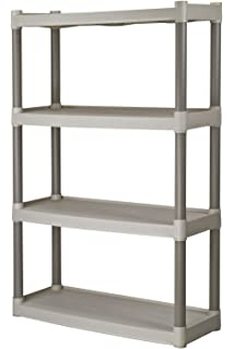 Charmant Plano Molding 907 003 4 Shelf Utility Shelving