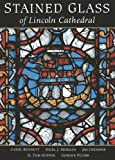img - for Stained Glass of Lincoln Cathedral book / textbook / text book