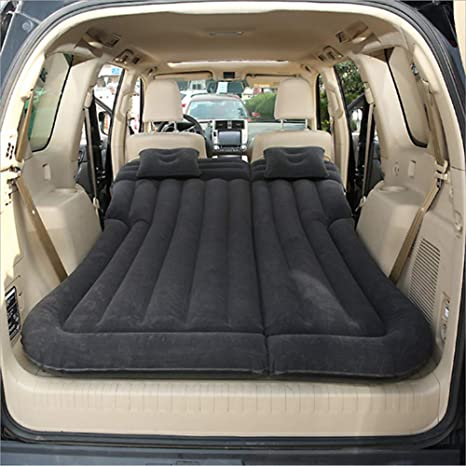 KXHW SUV Colchón Inflable para Coche,Cama Aire de Auto ...