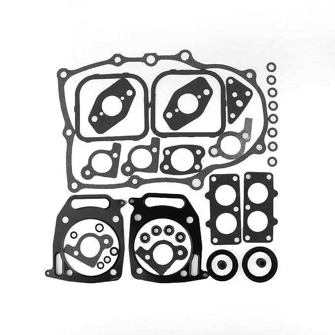 Amazon Com Engine Gasket Set For Briggs Stratton 842658 Replaces