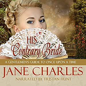 His Contrary Bride Audiobook