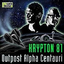 Outpost Alpha Centauri