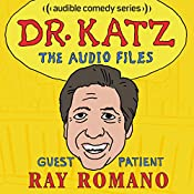 Ep. 2: Ray Romano | Jonathan Katz, Ray Romano, H. Jon Benjamin, Laura Silverman