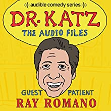 Ep. 2: Ray Romano Radio/TV Program by Jonathan Katz, Ray Romano, H. Jon Benjamin, Laura Silverman Narrated by Jonathan Katz, Ray Romano, H. Jon Benjamin, Laura Silverman