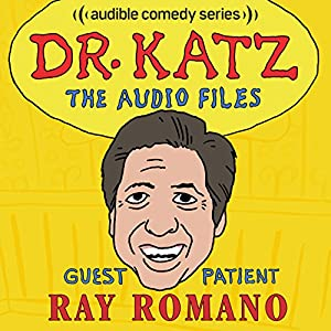 Ep. 2: Ray Romano Radio/TV Program