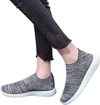 Women Outdoor Mesh Sneakers, Women