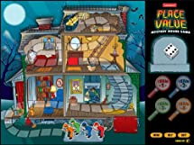 Place Value Mystery House Interactive Math Game
