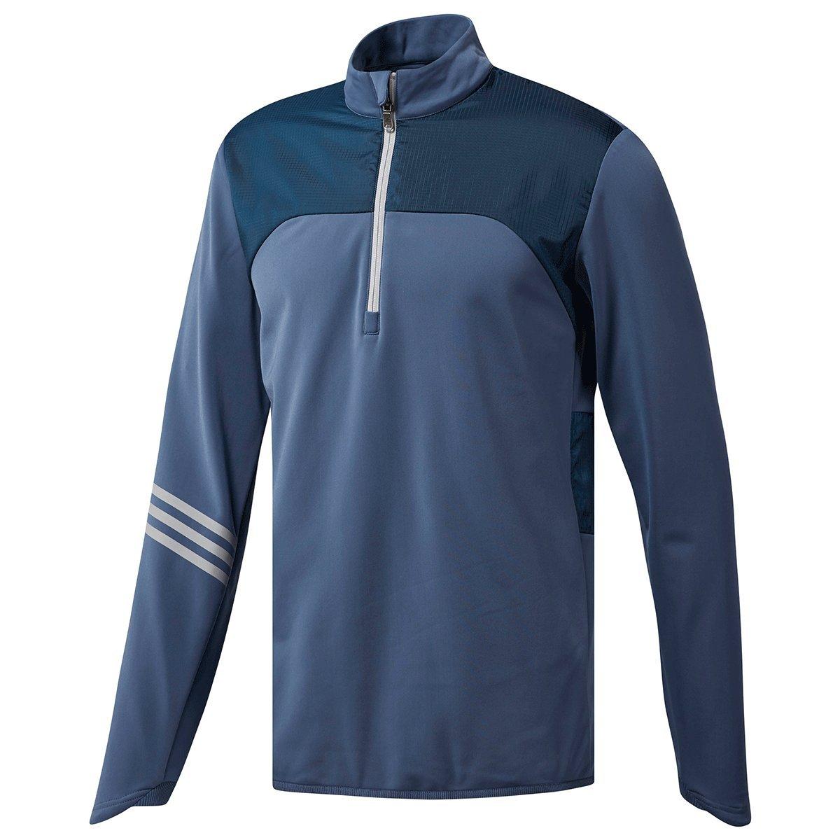 Bleu (bleu Cy7452) XXL adidas Blouson De Sport Homme