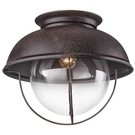 Laluz dome ceiling lamps 1 light flush mount ceiling light laluz dome ceiling lamps 1 light flush mount ceiling light aloadofball Choice Image