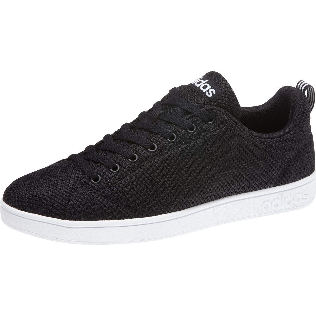 f159e90fd adidas Men s Vs Advantage Clean Tennis Shoes  Amazon.co.uk  Shoes   Bags