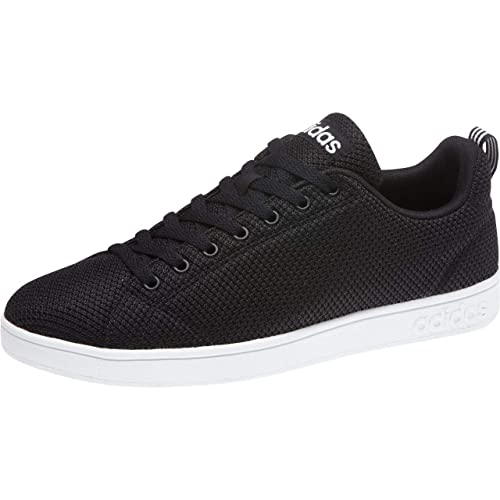 adidas Men's Vs Advantage Clean Tennis Shoes: Amazon.co.uk