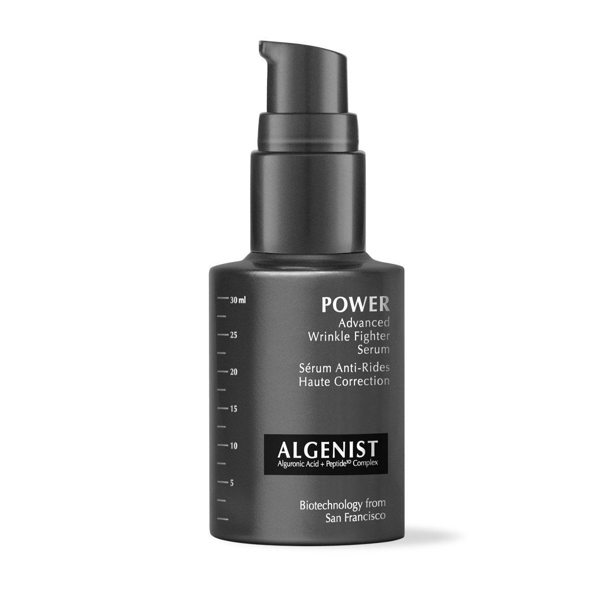 Algenist Power Advanced Wrinkle Fighting Serum, 1 oz