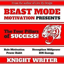 The Four Pillars of Success