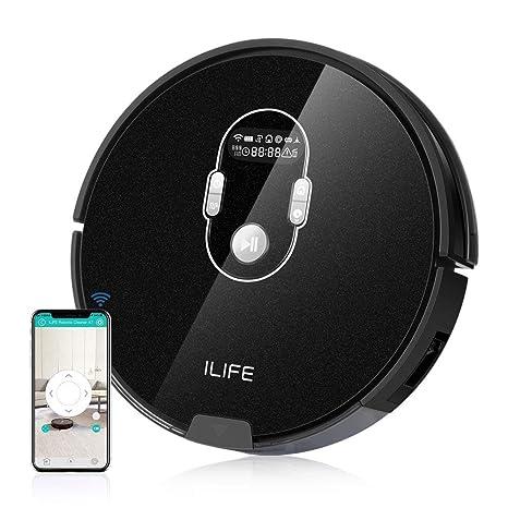 Xiaomi Ilife A7 Vacuum Cleaner Black