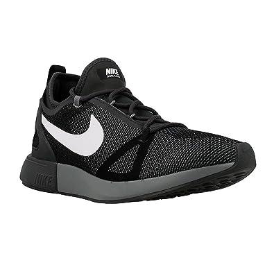 Nike Herren Duell Racer Schwarz/Weiß-Anthrazit Kaufen Online-Shop