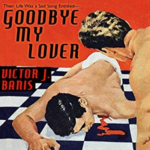 Goodbye, My Lover Audiobook