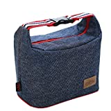 Paper Nine Seven Portable Outdoor Picnic Storage Bag Travel Food Insulated Thermal Cases Organizer Accessories Supplies Stuff Products