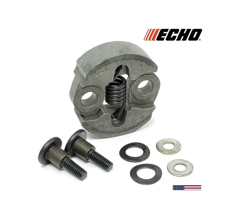 Genuine OEM ЕCHО Shіndаіwа Clutch Assembly A056000260 T230Xr/_EMC C230 C242 Le242