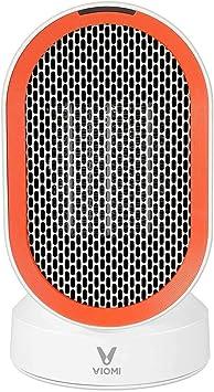 Highplus Xiaomi VIOMI - Placa de Mesa con Ventilador de cerámica ...