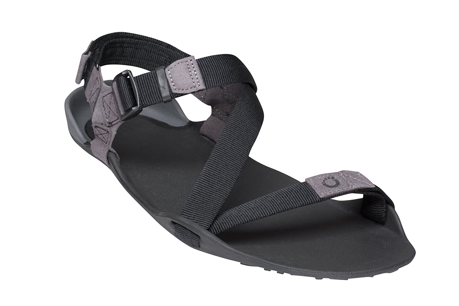 Xero Shoes Z-Trek Minimalist Sandal - Barefoot Hiking, Trail, Running Sport Sandals - Men's ZTM-CBCR-PP
